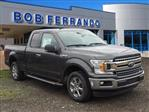 2018 F-150 Super Cab 4x2,  Pickup #JF842 - photo 3