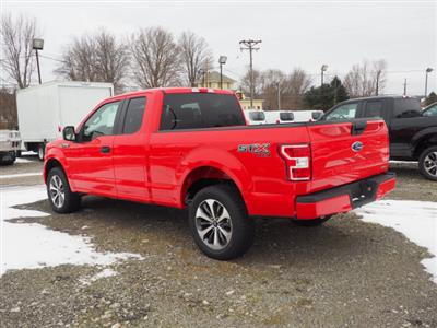 2019 F-150 Super Cab 4x4,  Pickup #KF110 - photo 2