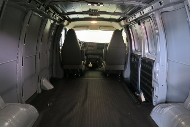 2017 Express 2500, Cargo Van #G525 - photo 13