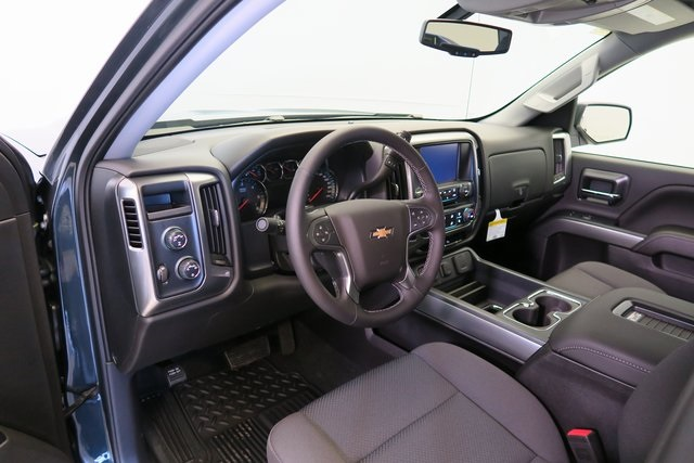 2017 Silverado 1500 Crew Cab 4x4, Pickup #G645 - photo 16