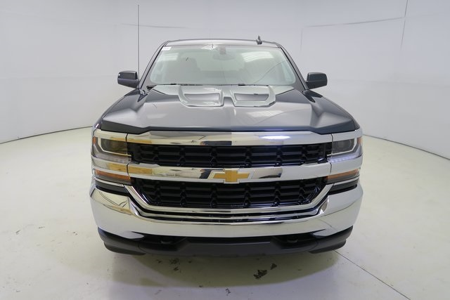 2017 Silverado 1500 Crew Cab 4x4, Pickup #G645 - photo 4