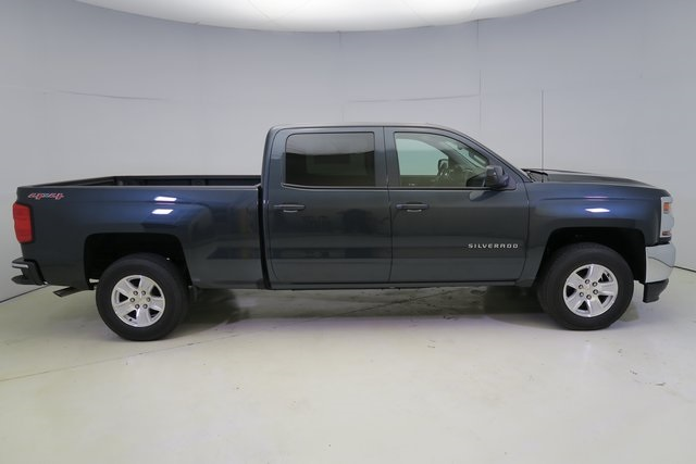 2017 Silverado 1500 Crew Cab 4x4, Pickup #G645 - photo 8