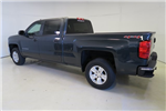 2017 Silverado 1500 Crew Cab 4x4, Pickup #G645 - photo 1
