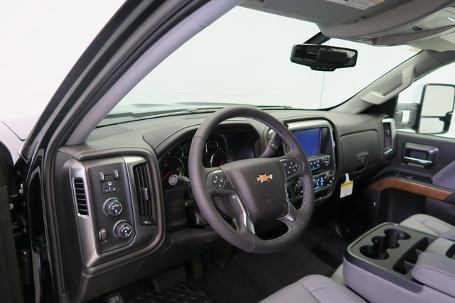 2017 Silverado 1500 Crew Cab 4x4, Pickup #G707 - photo 15