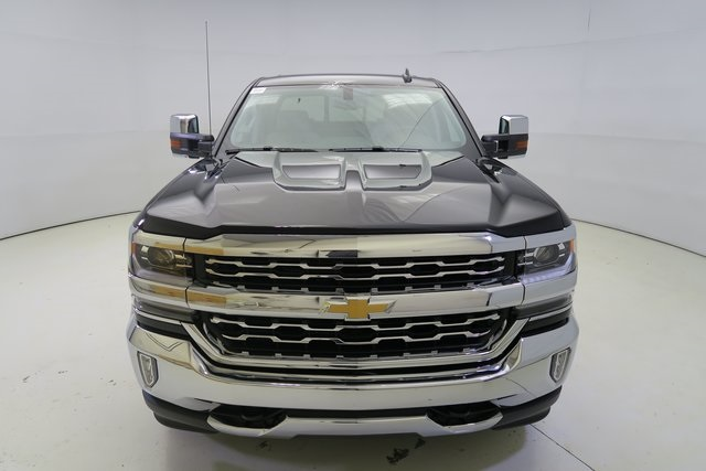 2017 Silverado 1500 Crew Cab 4x4, Pickup #G707 - photo 4