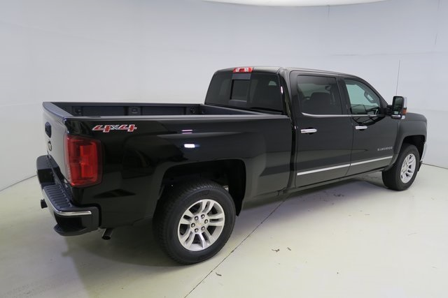 2017 Silverado 1500 Crew Cab 4x4, Pickup #G707 - photo 7