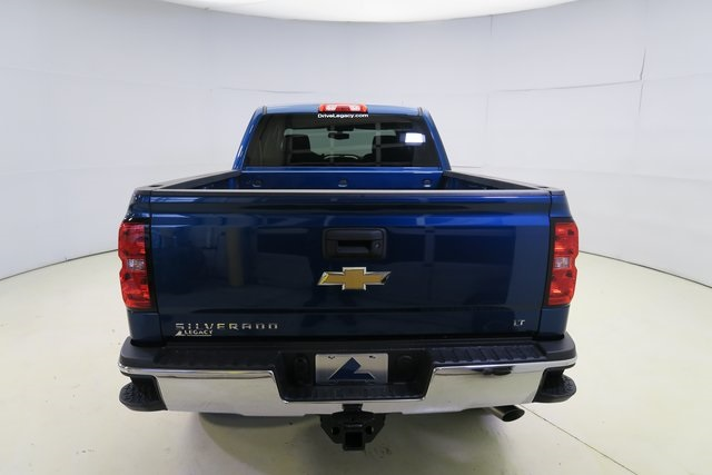 2017 Silverado 2500 Crew Cab 4x4, Pickup #G774 - photo 6