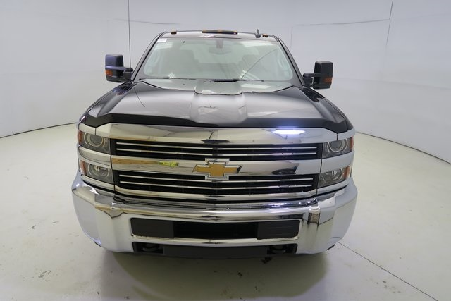 2017 Silverado 3500 Crew Cab 4x4, Pickup #G799 - photo 4