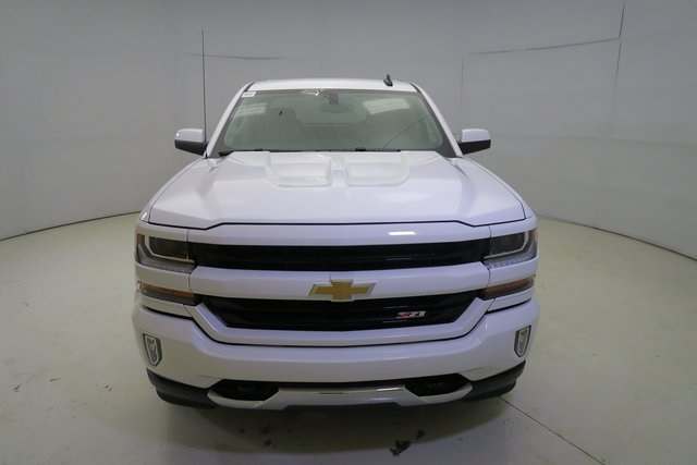 2017 Silverado 1500 Crew Cab 4x4, Pickup #G801 - photo 4