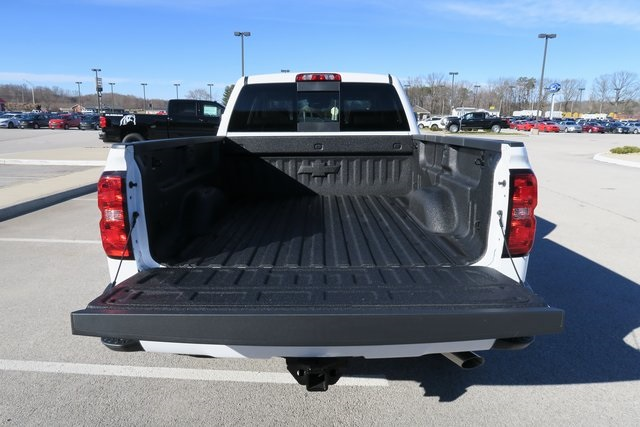 2017 Silverado 3500 Crew Cab 4x4, Pickup #G832 - photo 13