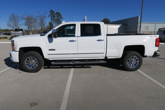 2017 Silverado 3500 Crew Cab 4x4, Pickup #G832 - photo 5