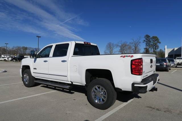 2017 Silverado 3500 Crew Cab 4x4, Pickup #G832 - photo 2