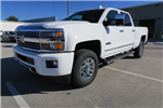 2017 Silverado 3500 Crew Cab 4x4, Pickup #G832 - photo 1