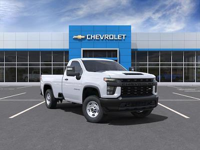 2021 Chevrolet Silverado 2500 Regular Cab 4x2, Pickup #210268 - photo 1