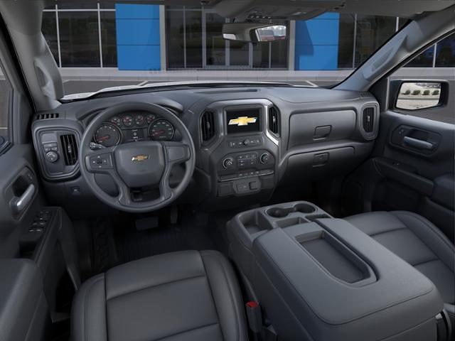 2021 Chevrolet Silverado 1500 Crew Cab 4x2, Pickup #210603 - photo 12