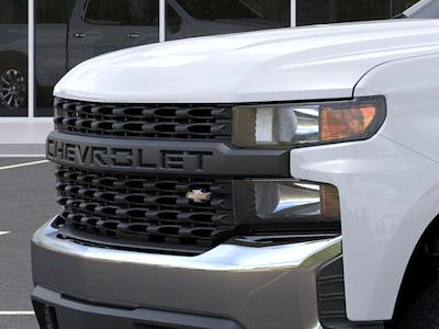 2021 Chevrolet Silverado 1500 Crew Cab 4x2, Pickup #210603 - photo 11