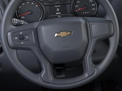 2021 Chevrolet Silverado 1500 Crew Cab 4x2, Pickup #210603 - photo 16