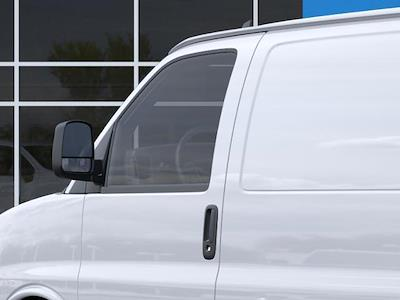 2021 Chevrolet Express 2500 4x2, Empty Cargo Van #210608 - photo 10