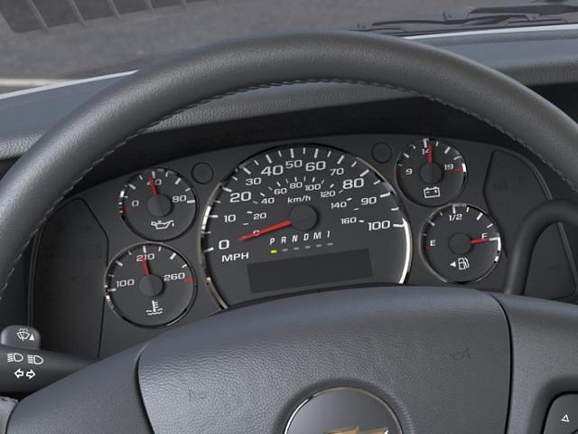 2021 Chevrolet Express 2500 4x2, Empty Cargo Van #210621 - photo 15