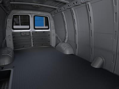 2021 Chevrolet Express 2500 4x2, Empty Cargo Van #210622 - photo 14