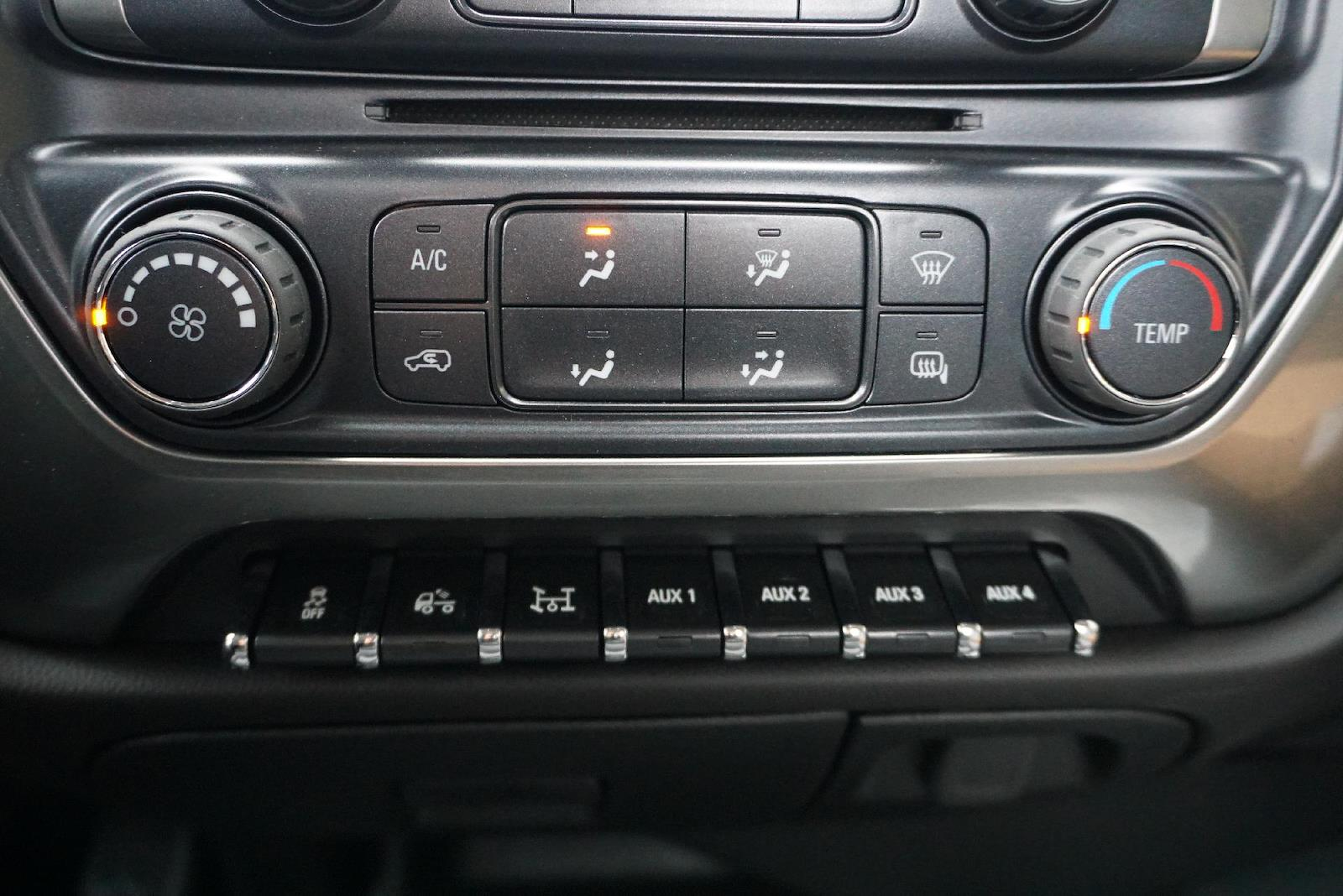 2019 Chevrolet Silverado 5500 Regular Cab DRW 4x2, Cab Chassis #91052 - photo 18