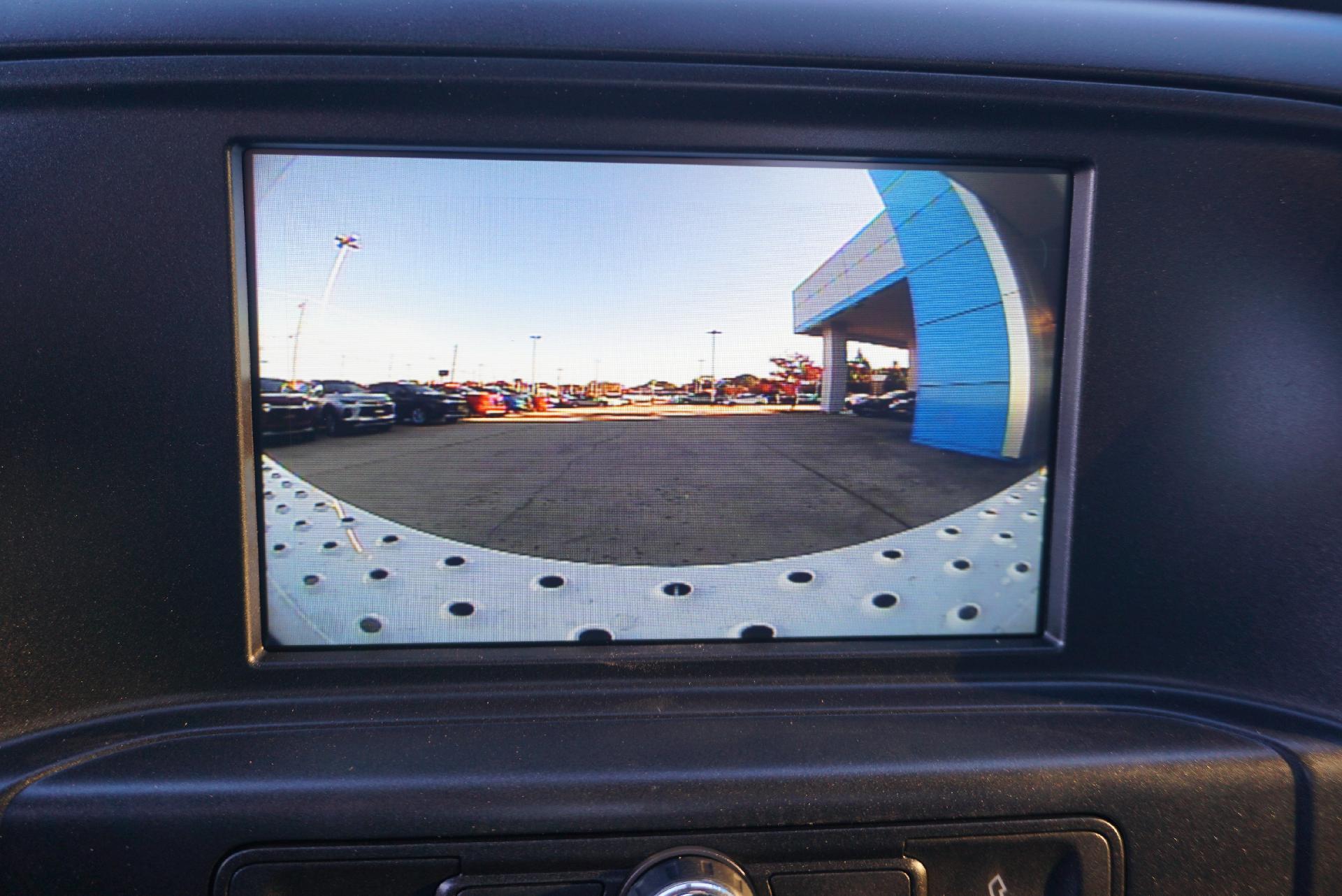 2019 Silverado 2500 Double Cab 4x2, Warner Select Pro Service Body #91736 - photo 18
