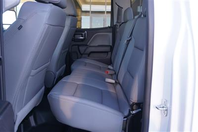 2019 Silverado 2500 Double Cab 4x2, Warner Select Pro Service Body #91736 - photo 13