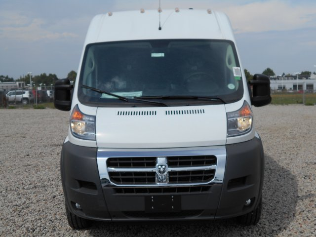 2017 ProMaster 1500 High Roof, Cargo Van #HE550975 - photo 3