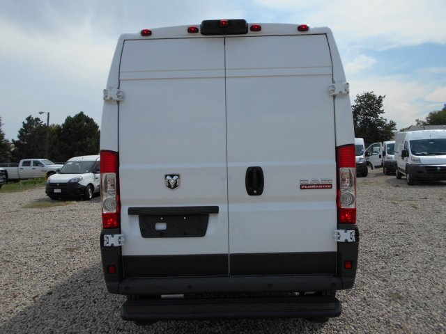 2017 ProMaster 1500 High Roof, Cargo Van #HE550975 - photo 2