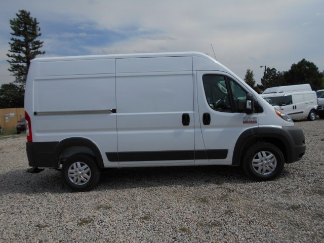 2017 ProMaster 1500 High Roof, Cargo Van #HE550976 - photo 5