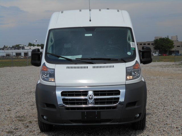 2017 ProMaster 1500 High Roof, Cargo Van #HE550976 - photo 3