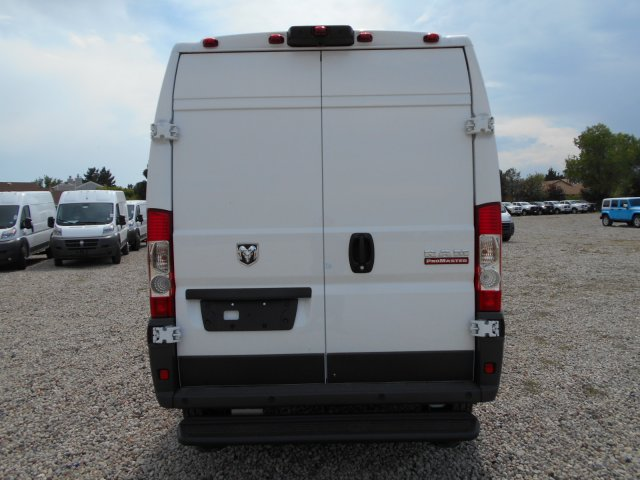 2017 ProMaster 1500 High Roof, Cargo Van #HE550976 - photo 2