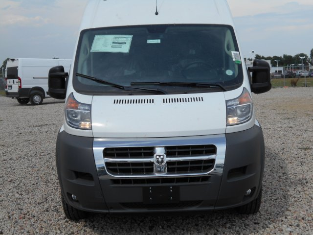 2017 ProMaster 1500 High Roof, Cargo Van #HE550977 - photo 3