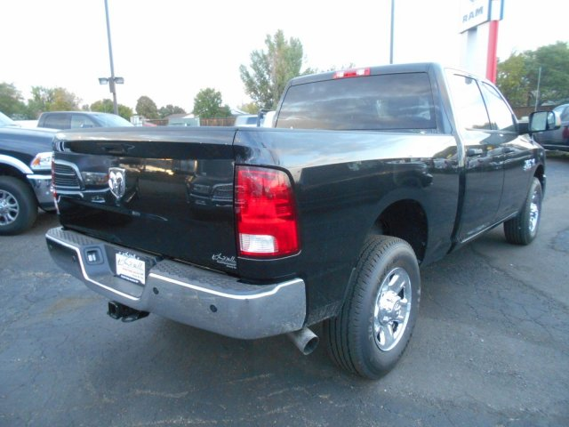 2017 Ram 2500 Crew Cab, Pickup #HG515244 - photo 2