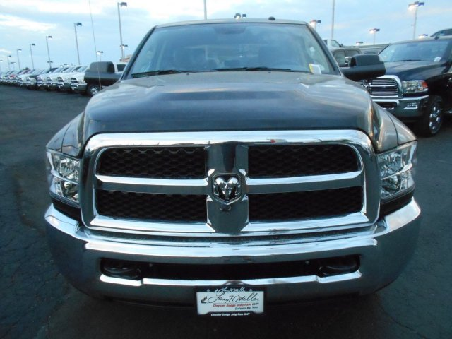 2017 Ram 2500 Crew Cab, Pickup #HG515244 - photo 7