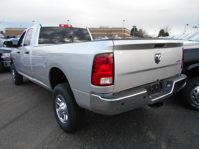 2017 Ram 2500 Crew Cab 4x4, Pickup #HG517651 - photo 2