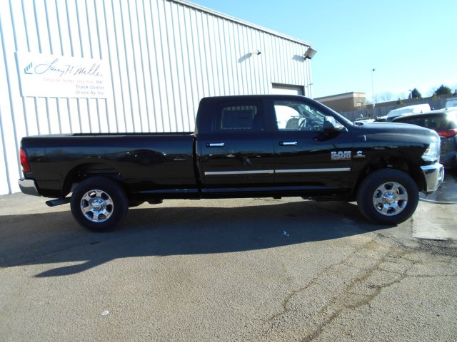 2017 Ram 2500 Crew Cab 4x4 Pickup #HG555190 - photo 7