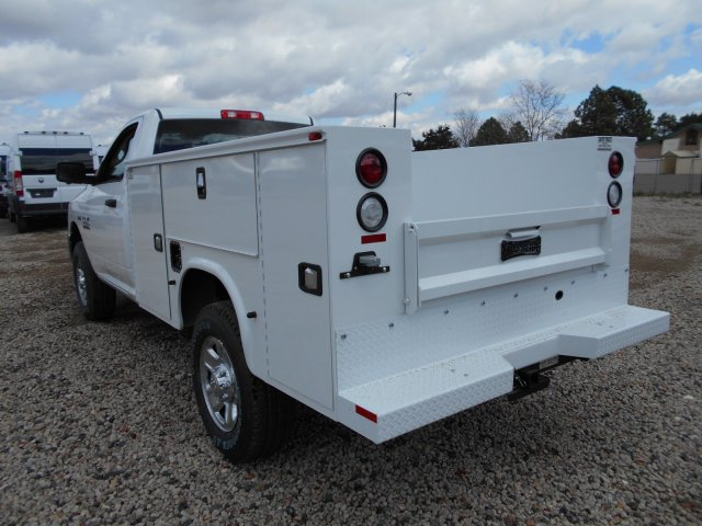 2017 Ram 2500 Regular Cab 4x4, Knapheide Service Body #HG561197 - photo 2