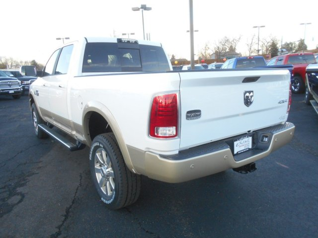 2017 Ram 2500 Crew Cab 4x4, Pickup #HG571228 - photo 2