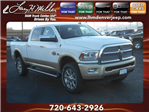 2017 Ram 2500 Crew Cab 4x4, Pickup #HG571228 - photo 1