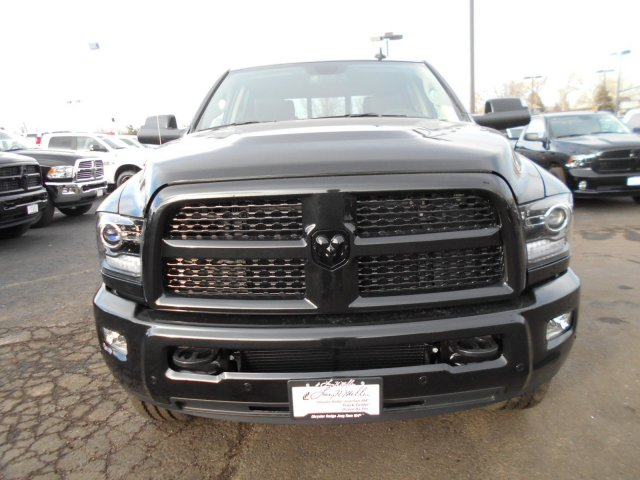 2017 Ram 2500 Crew Cab 4x4, Pickup #HG571237 - photo 4