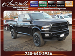 2017 Ram 2500 Crew Cab 4x4, Pickup #HG571237 - photo 1
