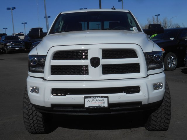 2017 Ram 2500 Crew Cab 4x4, Pickup #HG590446 - photo 4
