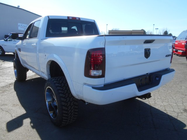 2017 Ram 2500 Crew Cab 4x4, Pickup #HG590446 - photo 2