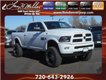 2017 Ram 2500 Crew Cab 4x4, Pickup #HG590446 - photo 1