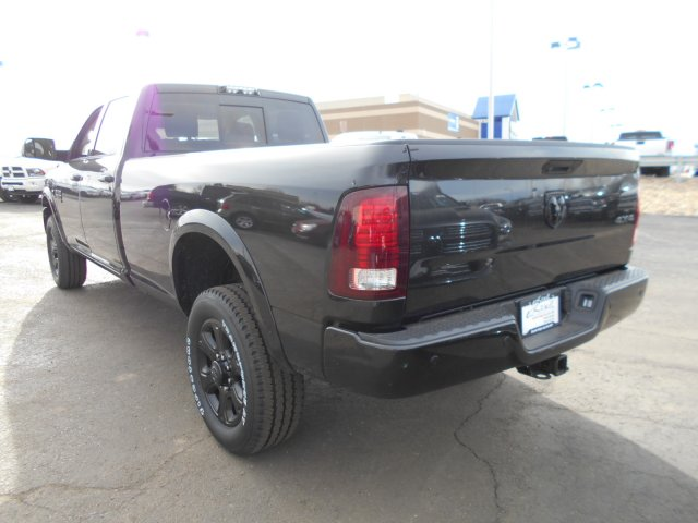 2017 Ram 2500 Crew Cab 4x4, Pickup #HG590467 - photo 6
