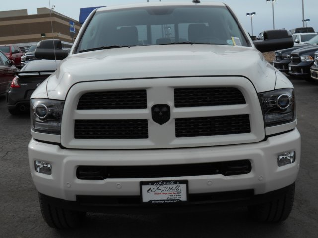 2017 Ram 2500 Crew Cab 4x4, Pickup #HG601283 - photo 4