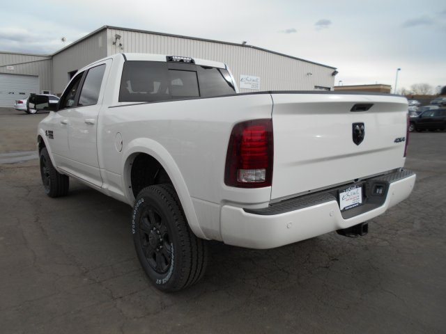 2017 Ram 2500 Crew Cab 4x4, Pickup #HG601283 - photo 2