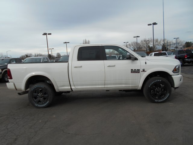 2017 Ram 2500 Crew Cab 4x4, Pickup #HG601283 - photo 7