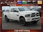 2017 Ram 2500 Crew Cab 4x4, Pickup #HG601283 - photo 1